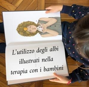L'utilizzo degli albi illustrati nella terapia con i bambini
